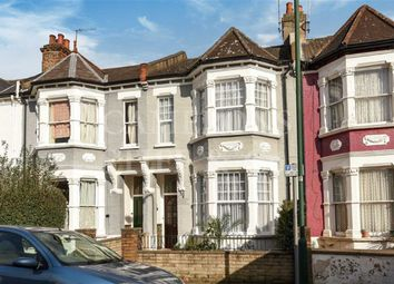 Thumbnail 4 bedroom terraced house for sale in Lynton Road, Queens Park, London