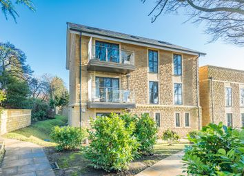 Thumbnail 3 bed flat for sale in Ivy Park Road, Sheffield