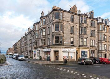Thumbnail 2 bedroom flat for sale in Melgund Terrace, New Town, Edinburgh