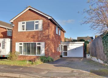 Thumbnail 3 bed detached house for sale in Ryelands, Tuffley, Gloucester