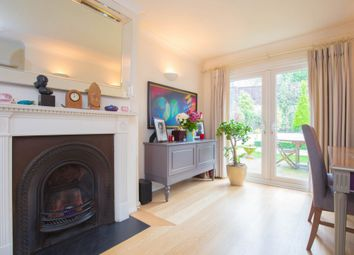 Thumbnail 3 bedroom end terrace house for sale in Studholme Court, Hampstead