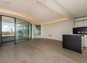 Thumbnail 3 bedroom flat to rent in The Corniche, Tower Two, 20-21 Albert Embankment, Albert Embankment