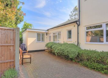 Thumbnail 1 bed flat for sale in Sutton Road, St. Albans