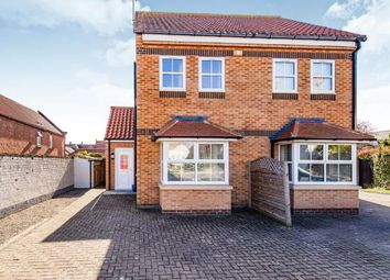 Thumbnail 2 bed semi-detached house for sale in North Road, Stokesley, United Kingdom