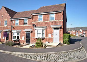 3 bed end terrace house for sale in Deardon Way, Shinfield, Reading RG2