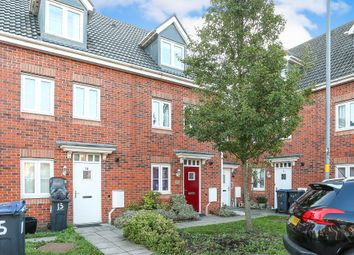 Thumbnail 3 bed terraced house for sale in New Imperial Crescent, Tyseley, Birmingham