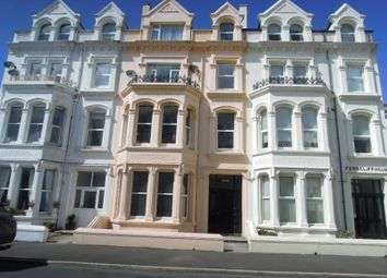 Thumbnail 3 bed flat to rent in North Shore Road, Ramsey
