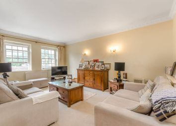 Thumbnail 2 bed flat for sale in Wimbledon Park Side, Wimbledon, London