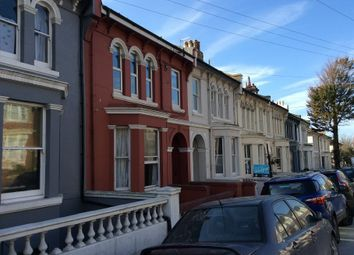 Thumbnail 1 bed flat to rent in Eastern Road, Brighton