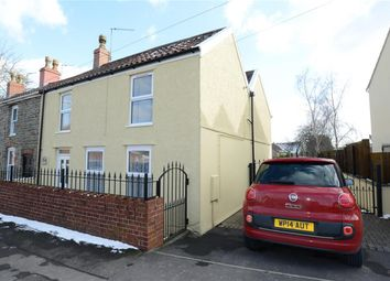 Thumbnail 3 bedroom semi-detached house for sale in Cadbury Heath Road, Bristol