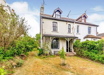 5 bed semi-detached house for sale in Camberley, Surrey GU15
