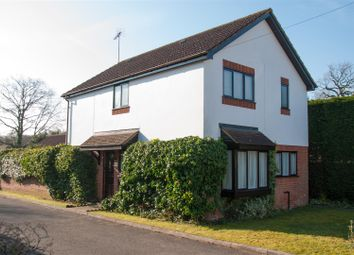 Thumbnail 4 bed property for sale in Rowan Close, Bricket Wood, St. Albans