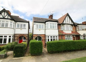 Thumbnail 4 bed terraced house to rent in The Gardens, Harrow