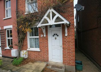 Thumbnail 3 bed semi-detached house to rent in Pownall Crescent, Colchester, Essex