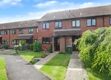 Thumbnail 2 bed terraced house for sale in Dinsdale Gardens, Rustington, Littlehampton