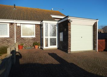 Thumbnail 2 bed bungalow for sale in Longstone Close, Portland