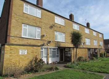 Thumbnail 2 bed flat for sale in Russels Ride, Cheshunt
