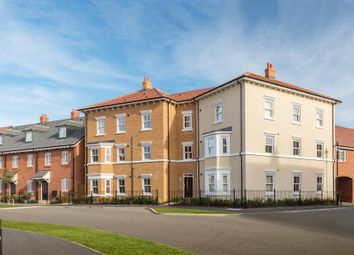 """Thumbnail 2 bed flat for sale in """"Bury"""" at Alwin Court, Great Denham, Bedford"""