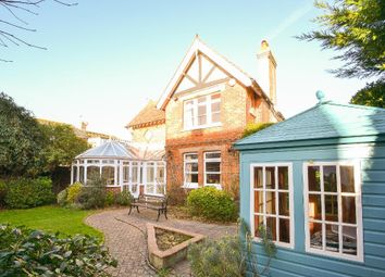Thumbnail 3 bed detached house for sale in Norfolk Place, West Street, Bognor Regis, West Sussex