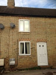 Thumbnail 2 bed cottage to rent in Davis Row, Arlesey