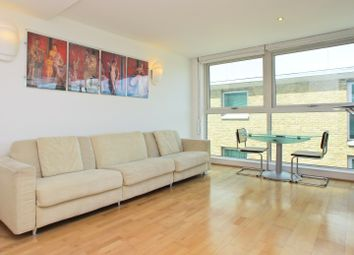 Thumbnail 2 bed flat to rent in Cinnabar Wharf, 24 Wapping High Street, London
