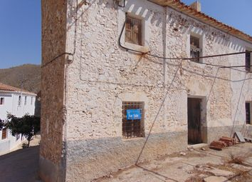 Thumbnail 3 bed country house for sale in Los Morillas, Arboleas, Almería, Andalusia, Spain