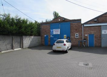 Thumbnail Light industrial to let in Hereward Business Centre, Unit 4, Newark Road, North Hykeham, Lincoln
