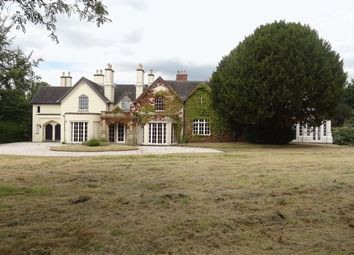 Thumbnail 10 bed property for sale in Main Street, Etwall, Derby
