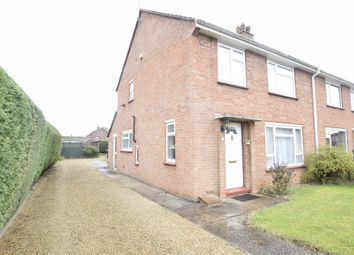 3 bed semi-detached house for sale in Hawkins Way, Wootton, Abingdon, Oxfordshire OX13