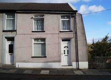 Thumbnail 2 bed semi-detached house for sale in Penybryn Terrace, Penrhiwceiber, Mountain Ash