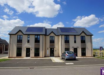 2 bed flat for sale in Amber Road, Bishops Cleeve, Cheltenham GL52