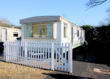 Thumbnail 2 bed mobile/park home to rent in Wickham Road, Curdridge, Southampton, Hampshire