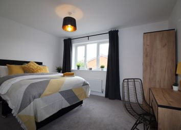 Thumbnail 6 bed shared accommodation to rent in Grasmere, Stukeley Meadows, Huntingdon