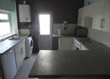 Thumbnail 5 bedroom property to rent in Penbryn Terrace, Brynmill, Swansea