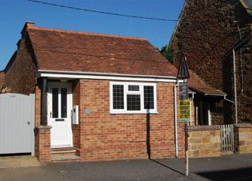 Thumbnail 1 bedroom cottage to rent in Main Street, Whilton, Northants