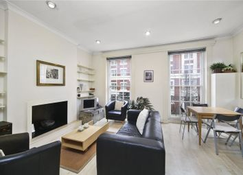 Thumbnail 1 bed flat to rent in Judd Street, Fitzrovia, London