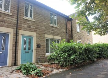 Thumbnail 3 bed mews house for sale in Casterton Avenue, Burnley