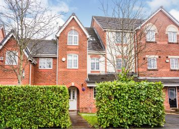Thumbnail 3 bed terraced house for sale in Hornchurch Court, Heywood