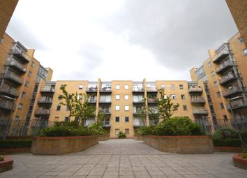 Thumbnail 1 bed flat for sale in Lowry House, Canary Central, London
