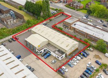 Thumbnail Light industrial to let in Unit 5, Eagle Industrial Estate, Torre Road, Leeds, West Yorkshire