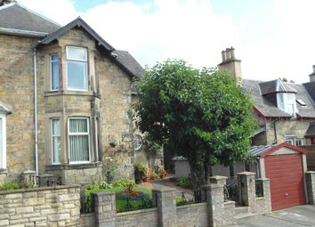 Thumbnail 3 bed semi-detached house for sale in 5 Lockhart Place, Hawick