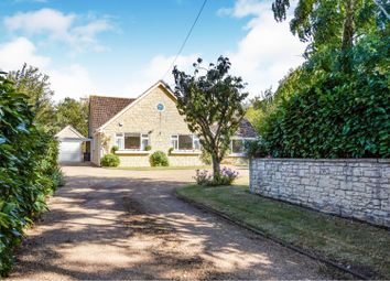 Thumbnail 4 bed detached bungalow for sale in Berrick Salome, Wallingford