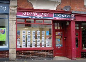 Thumbnail Retail premises to let in Worcester Street, Wolverhampton