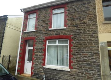 Thumbnail 3 bed property to rent in Walters Road, Ogmore Vale, Bridgend.