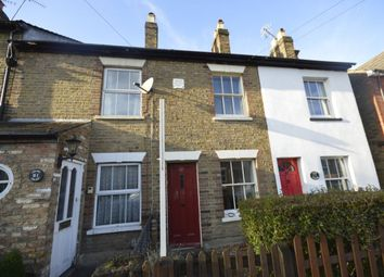 Thumbnail 2 bed terraced house for sale in Villiers Road, Watford