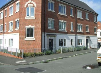 Thumbnail 1 bed flat to rent in Flat 4, Oak House, Birches Rise, Birches Head