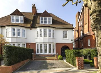 Thumbnail 5 bed property to rent in Ferncroft Avenue, Hampstead, London