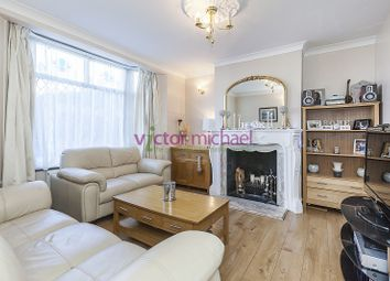 Thumbnail 3 bed terraced house for sale in Marmion Close, London, Greater London.