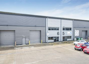 Thumbnail Warehouse to let in Units 6, Drakes Drive, Crendon Industrial Park, Long Crendon, Thame, Oxfordshire