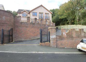 Thumbnail 5 bed property for sale in Bethesda Road, Ynysmeudwy, Pontardawe, Swansea